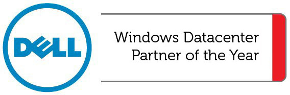 Dell Datacenter Partner Logo
