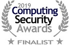 2019 Computing Award Finalist
