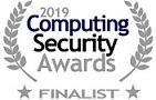 2019 Computing Award Finalist